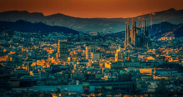 Недвижимость в ллорет де мар в испании недорого