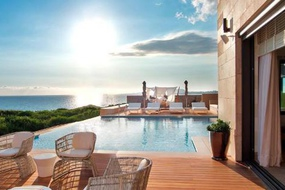 О курорте Costa Navarino Luxury Collection Resort