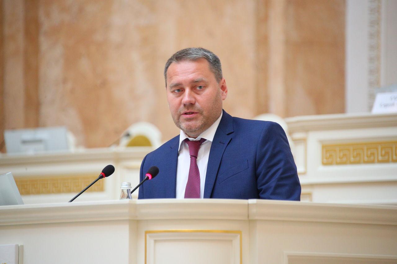Памфилова взбесилась из-за избрания спикером ЗакСа потенциального уголовника Бельского