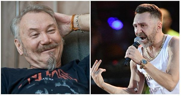 Гитарист «Чайф» Бегунов объявил, что Шнуров сузил рок-музыку доформата рингтона