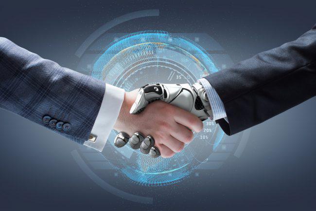 Сберегательный банк вводит роботов-юристов