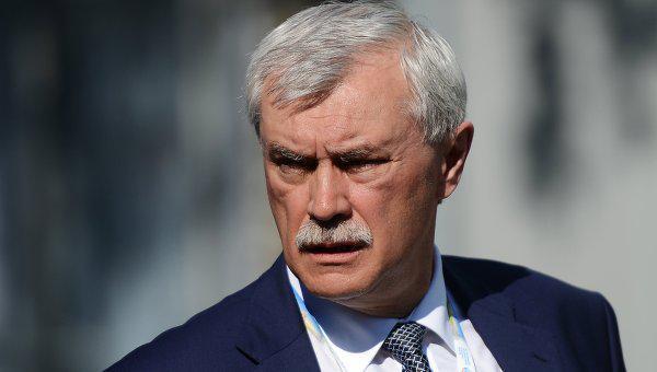 Избирком Петербурга принял заявку нареферендум поИсаакию