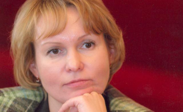 Напост «социального» вице-губернатора Петербурга выдвинута кандидатура Анны Митяниной