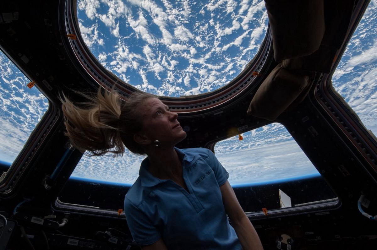 Роскосмос собирается превратить МКС в космический отель