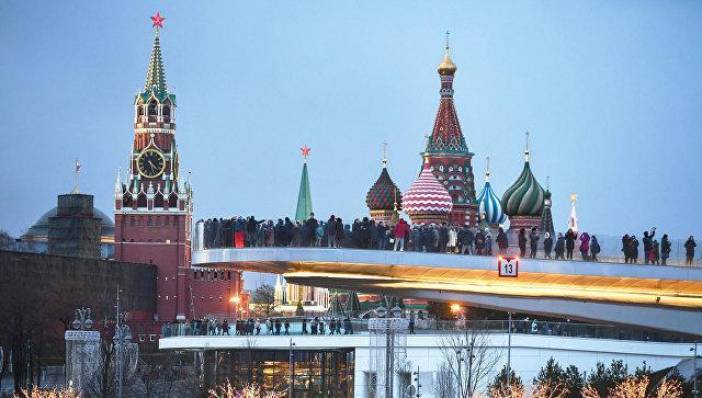 РФ угодила врейтинг 80 наилучших стран мира