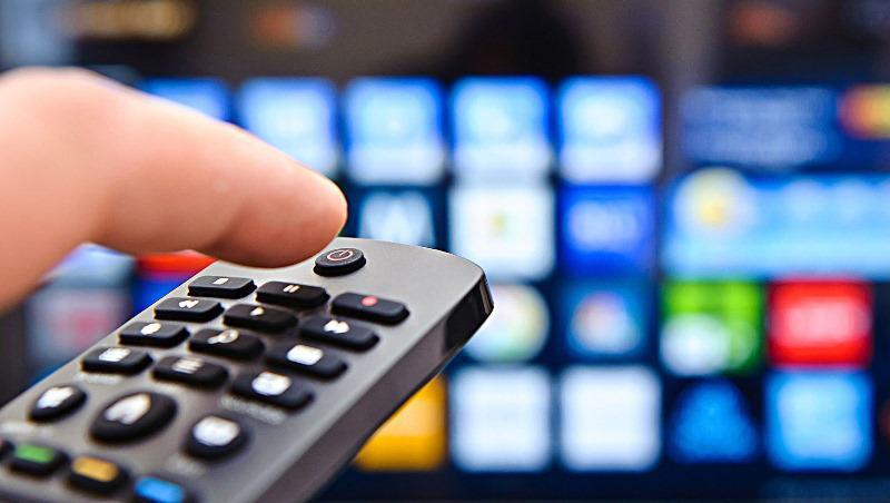 Подключиться к кабельному телевидению