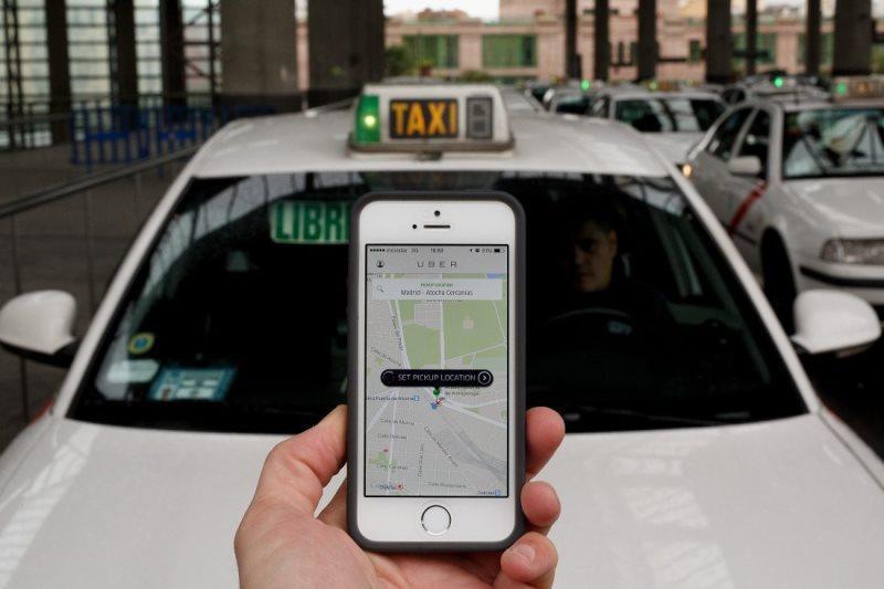 Экс-сотрудник Uber обратился всуд против компании