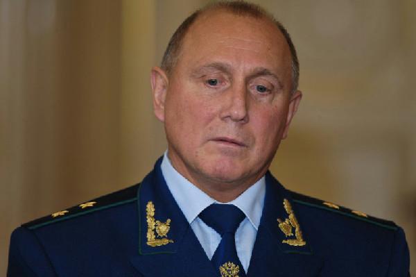 Врайонных прокуратурах Петербурга начинается самая масштабная запоследние 20 лет проверка