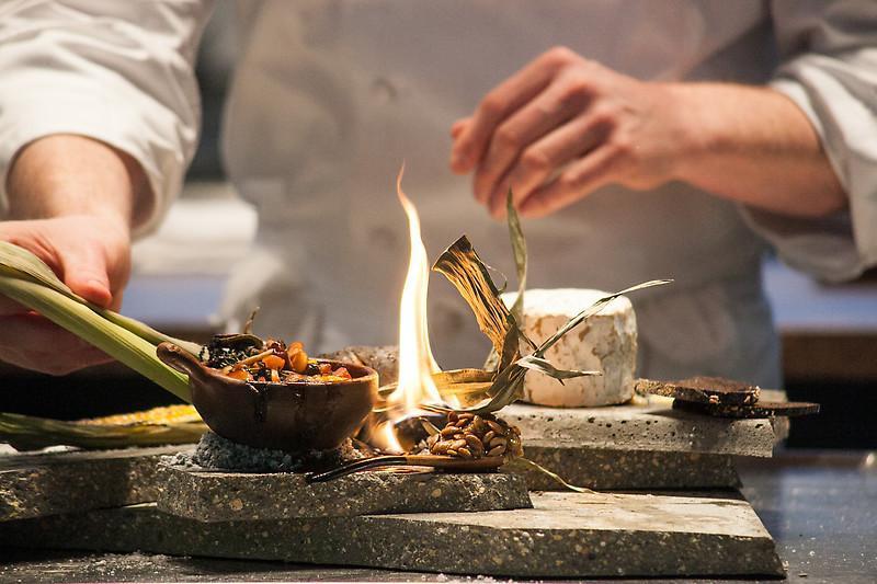 Санкт-Петербург стал первым городом РФ, где пройдет Всемирный съезд ассоциации сообществ шеф-поваров