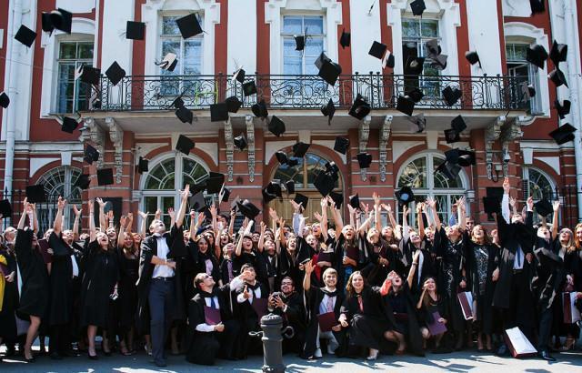 МГУ поднялся надве строчки врейтинге университетов THE
