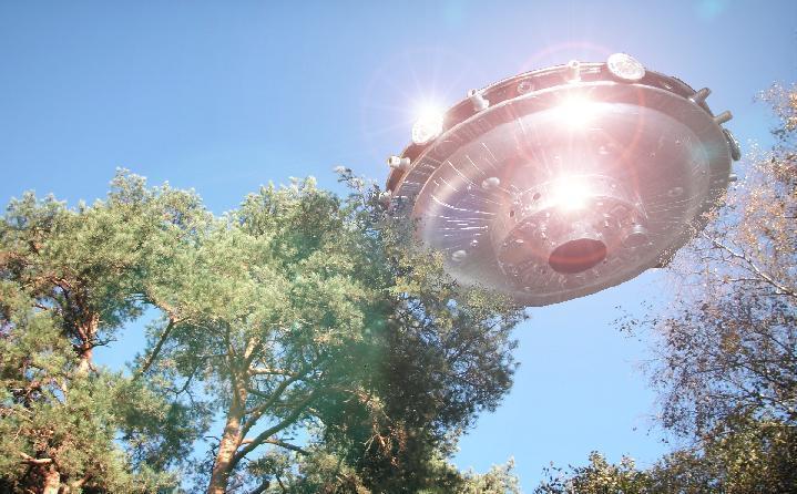 Это вторжение: Уфологи подсчитали, сколько инопланетян прилетало наЗемлю в2015 году