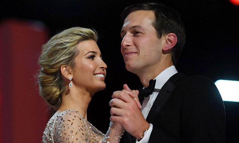 Всписок самых красивых политиков Вашингтона попали супруга идочь Трампа