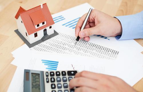 налоги с доходов от сделок с недвижимостью мире