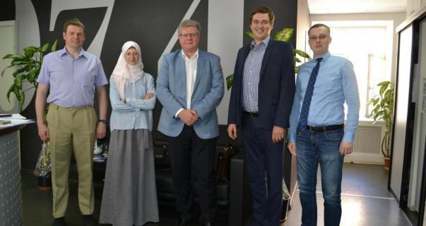 Business FM: Круглый стол